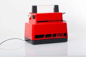 Spannungsprüfgerät p2 für gefährliche Spannung in Wasser